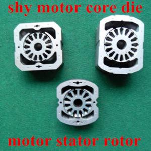 Series Conduction Motors Lamination Interlocked Die/Mould/Tool