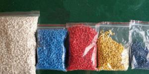 GPPS Trasparent Granules/Injection Grade Molding Grade GPPS/HIPS