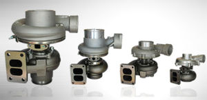 Professional Supply High Quality Parts Benz Turbocharger of OEM 454220-0001 409300-0024 317471 466618-0013 70961299 pictures & photos