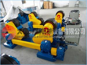 Hot Sale Machine Dzg-20 Welding Roller pictures & photos