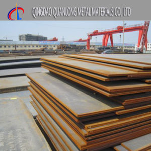 Factory Price for Wear Resisting Steel Sheet pictures & photos