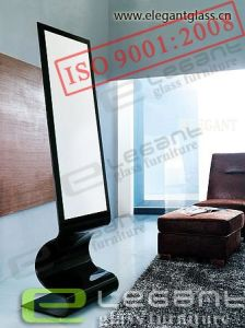 2015 New Hot Bent Glass Mirror of Modern Style pictures & photos