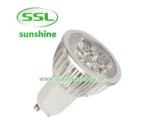 5W LED GU10 Spot Light