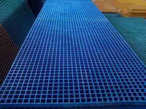 Mini Mesh/FRP/GRP Molded Grating/Walkway Grating /Fiberglass pictures & photos