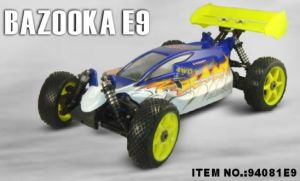 2016 Hot Model Road Buggy Toy with Remote Control pictures & photos
