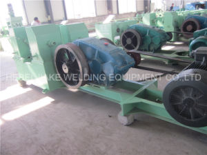 CNC Electro Hydraulic Cold Rolled Ribbed Bar Mill Machine pictures & photos