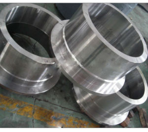 Hydraulic_Steel_St52_And_4140_Threaded_Forged_Alloy_Steel Sleeve for Petroleum Industry