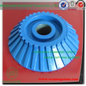 4 Inch Diamond Grinding Wheel-Diamond Grinding Wheel Manufacturers China pictures & photos