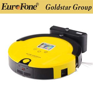 OEM Robot Vacuum Cleaner/Household Cleaning Appliance pictures & photos