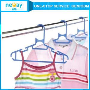 Neway Children Plastic Hanger pictures & photos