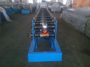 Greenhouse Rain Gutter Roll Forming Machine pictures & photos
