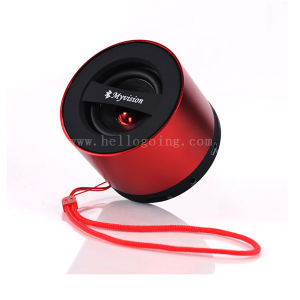 High Quality Music Mini Bluetooth Speaker pictures & photos
