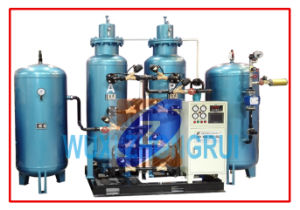 Oxygen Generating System with Cylinder Filling pictures & photos