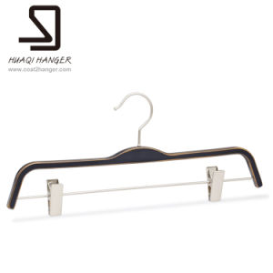 Plastic Cheap Coat Hanger pictures & photos