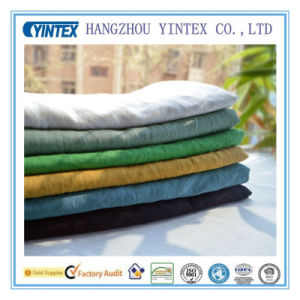 High Quality Soft Fashion Cotton Fabric pictures & photos