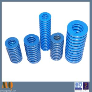 Compression Springs Manufacturers/Custom Die Spring (MQ865) pictures & photos