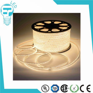 Cheap Strip 220V 5050 Waterproof LED Strip pictures & photos
