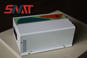 1kw High Frequency Power Inverter with Solar Controller UPS pictures & photos