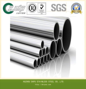 Good Price High Quality Stainless Steel Seamless Pipe pictures & photos