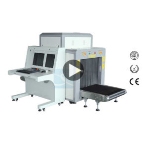 X-ray Luggage Security Scanning Machine pictures & photos