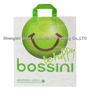Plastic Shopping Bag (SSQL-PL-A008)