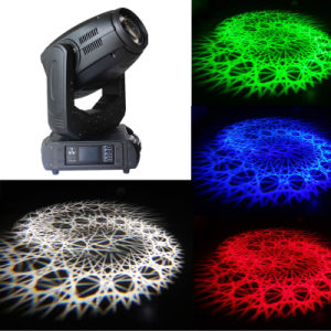 280W 10r Spot Beam Moving Head Wash Light pictures & photos