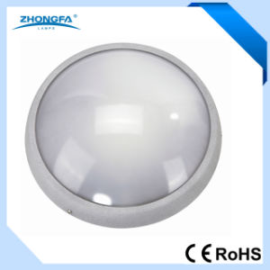 Simple Style Moisture-Proof IP65 12W LED Wall Light pictures & photos