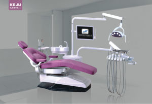 Foshan Manufacturer Dental Chair with High Quality pictures & photos