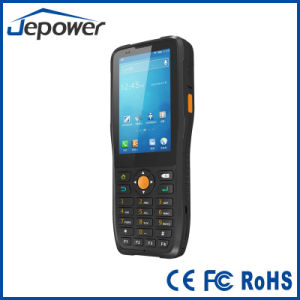 4G Android High-Speed Laser Handheld Barcode Data Collector pictures & photos
