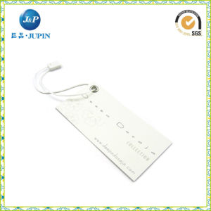 Custom Design Paper Gift Tag and Swing Tag (JP-HT064) pictures & photos