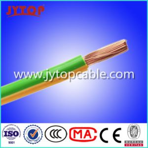 H07z1-K Polyolefin Insulated House Wire pictures & photos