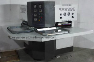 Heat Transfer Printing and Embossing Machine pictures & photos