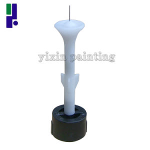Kci Electrostatic Spray Coating Gun Parts-Electrode Holder pictures & photos