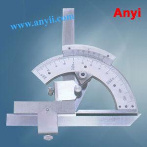 Universal Bevel Protractors Angle Measure Instrument pictures & photos