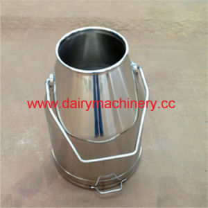 Milking Bucket / Milk Can for Hand Operated Milking Machine pictures & photos