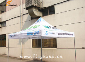 Outdoor Folding Display Printed Waterproof Gazebo Canopy Marquee Tent pictures & photos
