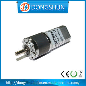 Ds-22RP180 22mm Micro Planetary Gear Motor
