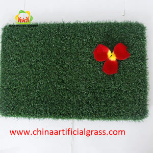 Direct Manufacturer Factory Price Golf Synthetic Grass pictures & photos