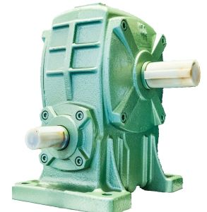 Wpa Worm Wheel Gear Reducer Transmission Gear Gearbox pictures & photos