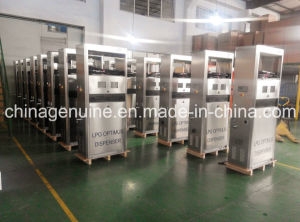 Zcheng LPG Optimus Dispenser Controller pictures & photos