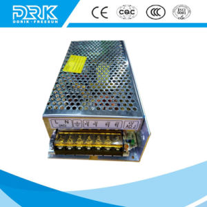 China Manufacturer AC/DC 12V 10A 20A 30A 360W Switching Power Supply, 5V 12V 24V LED