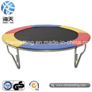 8ft Colorful Round Trampoline Without Safety Net pictures & photos