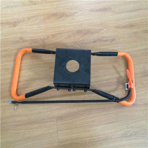 Earth Auger Gear Case (ZJ-D02-520B)