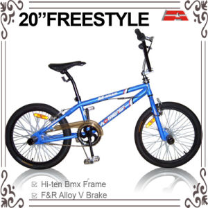 Cheap BMX Freestyle Bicycle (ABS-2033S) pictures & photos