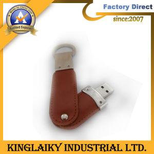 Souvenir Promotional USB Flash Memory Gift with Logo (KU-016U) pictures & photos