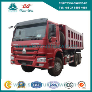 Sinotruk HOWO 6X4 Tipper Truck 25 Ton pictures & photos