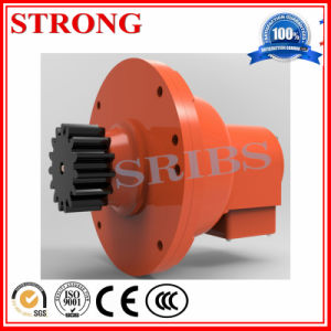Safety Device, Guide Rollers, Load Cells, Pinion, Joy Stick, pictures & photos
