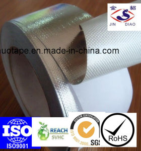 Foofing Insulation Aluminum Foil Tape pictures & photos