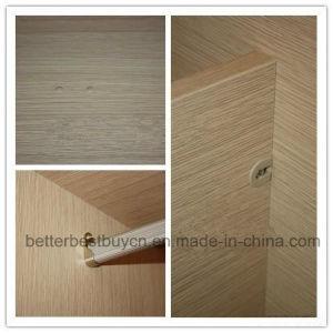 European Style Wooden Closet Wardrobe pictures & photos