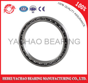 Gcr15 Chrome Steel Deep Groove Ball Bearing (61820 ZZ RS OPEN)